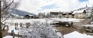 White Easter in Bad Hindelang 2012