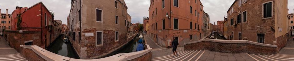 Ponte Lombardo, Venice