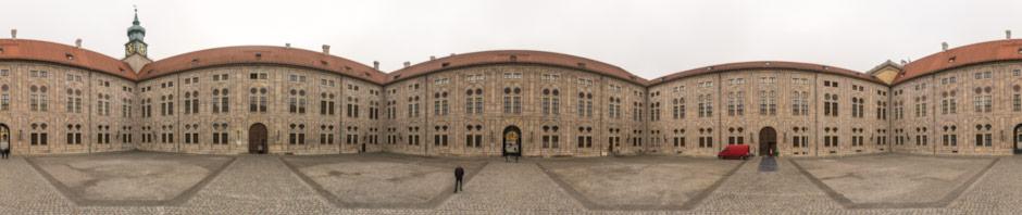 Residenz München Kaiserhof