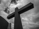 Cross of Blönduóskirkja