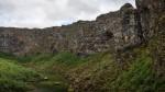 Canyon of Ásbyrgi