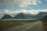 Approaching Stokksnes